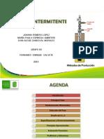 Gas Lift Intermitente-Grpo H2 (1)