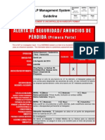 Alerta de Seguridad - Parte 1 - Accidente Personal – Desarrollo de Proyectos _Esp (1)