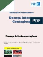 d Infect Con Tag