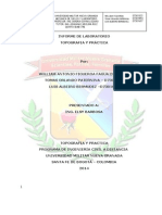 Informe de Laboratorio Topografia