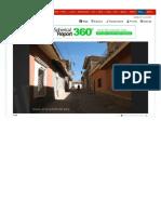 Tarata Un Pueblo Colonial en Cochabamba Bolivia Cnn Ireport