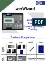PowerWizard Training Presentation