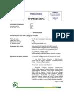 Informe Final Coomeva Marzo 2012