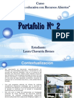 Portafolio Nº 2 Laura Chavarría Brenes.pptx