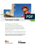 Active Transition Brochure