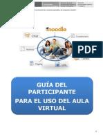 Guía Del Participante Para El Uso Del Aula Virtual
