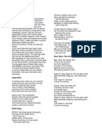 Poems by Shakespeare