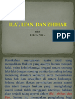 Kelompok 4 - Illa', Li'an, Zhihar
