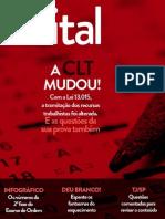 Revista Edital 17 Clt Mudou