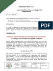 5 information sheet