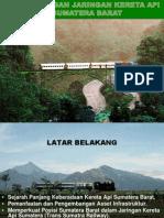 Presentasi Rencana Shortcut Oleh Bappeda