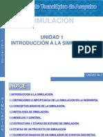 Simulacion Unidad 1