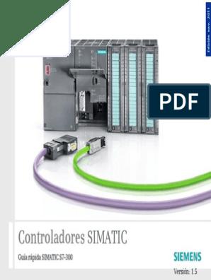 Siemens Simatic s7 función ensamblaje 6es7353-1ah01-0ae0 6es7 353-1ah01-0ae0