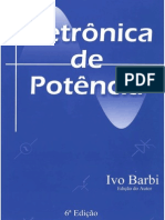 Eletrônica de Potência Ivo Barbi