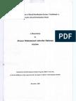 Status of Rural Distribution System