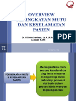 Pmkp Overview