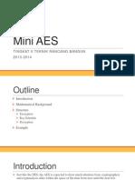 Mini AES.pptx