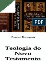 Teologia Do Novo Testamento Bultmann