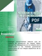 01 Prevención de Riesgos en La Construccion 2002