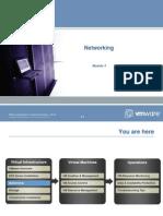 VI3 IC REV B - 03 Networking