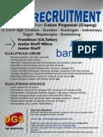 Poster Bjb A3