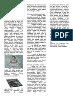 Materia Jornal- Folclore, Lendas