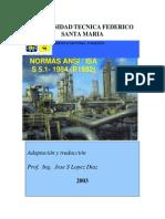 (339850796) Normas Isa 5 1 Controles Automaticos