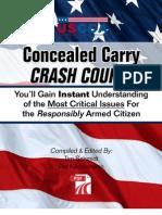 Usccaccw Crash Course
