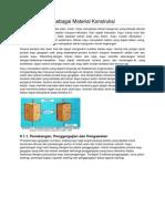 bahan struktur kayu