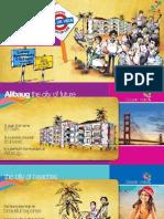 Vida Brochure PPT