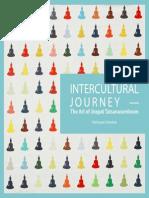 Intercultural Journey - The Art of Jirapat Tatsanasomboon