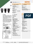 En Position Switch 07-2931