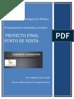 Documentacion Proyecto Mitzi Campos