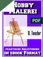 Hobby Malerei Praktische Anleitungen Im eBook Format