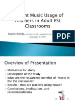 research symposium- current music usage of ts