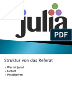 Julia 01