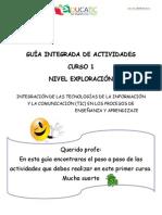 1 Guía Integrada de Actividades Final