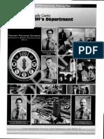LASD Transit Policing Division Community Policing Plan 2014 (Draft)