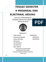 Kelompok 2 Sistem Mekanikal Dan Elektrikal Gedung