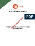 IMS Procedures 2005 Print
