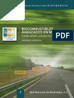 Biocombustibles Avanzados en México REMBIO