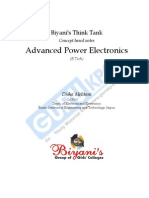 PPT ON POWER ELECTRONICS | Power Electronics | Direct Current