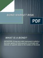 Bond Market Risk ( Final )