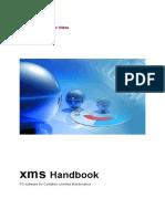 Xms Manual