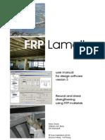 FRP Lamella V3 Manual Eng