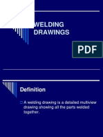 Welding Drawings 2