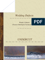 Welding Defects (2)
