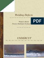 Welding Defects (2)