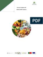 Ficha Nº3 Conhecer Roda Dos Alimentos
