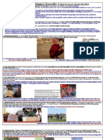 10 Stages of Rohingya Genocide Poster